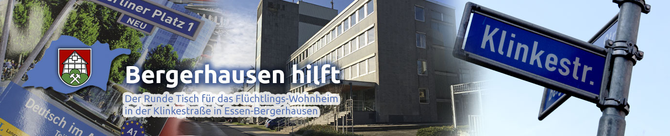Bergerhausen hilft